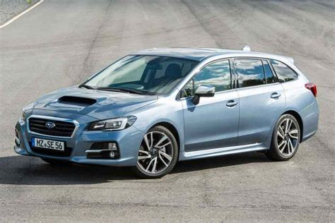 subaru station wagon interior 2018 2019 subaru levorg wagon with all wheel drive
