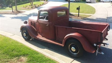 1935 ford truck for sale 1935 ford truck for sale photos technical