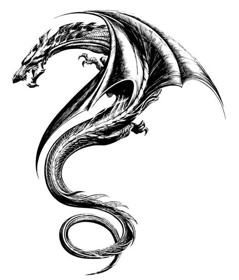 themes the girl with the dragon tattoo 60 awesome dragon tattoo designs for men