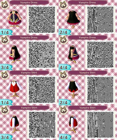 acnl mens qr codes acnl vire outfit qr codes by acnl qr codez on deviantart