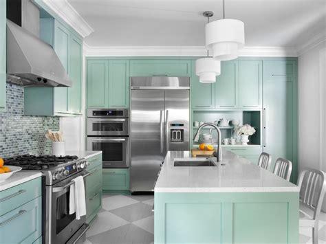 cuisines am駭ag馥s originales quelle couleur pour une cuisine chic 40 id 233 es de