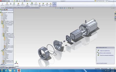 solidworks pattern making flashlight solidworks 3d cad model grabcad