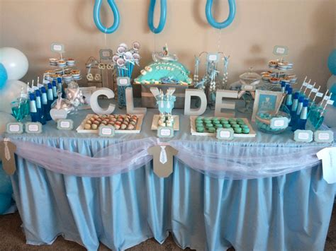 Ideas For A Baby Shower For A by Ideas Para Bar Baby Shower