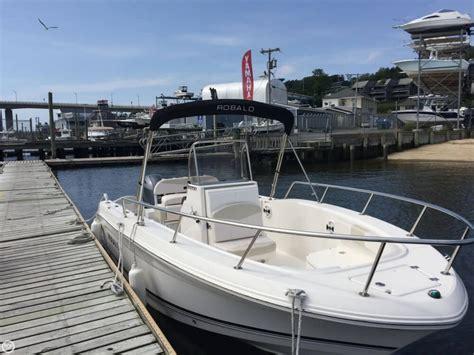 used robalo boats nj 2016 robalo 200 robalo highlands new jersey boats