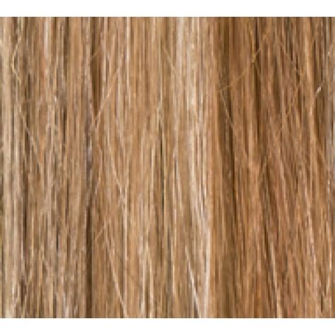 Light Brown Hair Extensions by 20 Quot Clip In Human Hair Extensions 8 613 Light