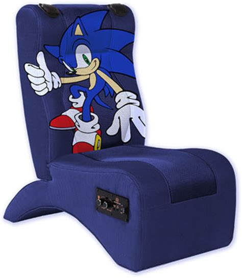 sonic the hedgehog decor for bedroom kids can sit on sonic for a quot full body sensory experience quot
