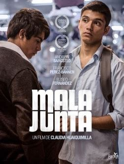 film mala junta 2018 en streaming vf hd