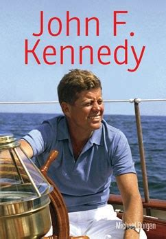 John F Kennedy Biography Website | john f kennedy capstone library
