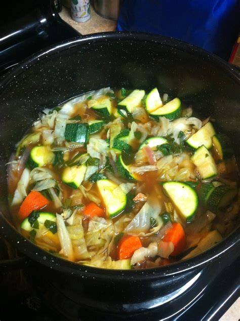 Weight Watcher Garden Vegetable Soup 1000 Images About Weight Watchers Recipes On