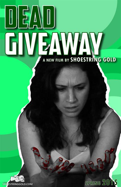 A Dead Giveaway - short film review dead giveaway one film fan