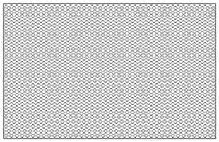 isometric graph paper template 11 x 17 amp 8 5x11 printable pdf