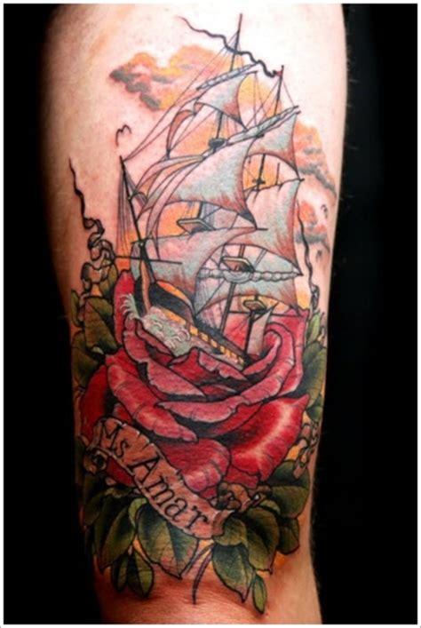 nautical tattoos unique nautical tattoo designs for you