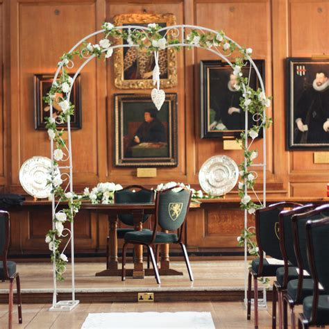 Wedding Arch Frame Uk by Wedding Arch Beyond Expectations Weddings Events