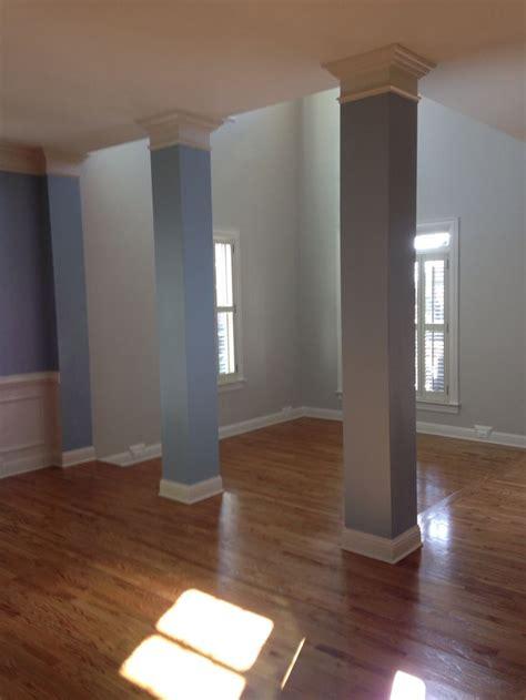 lovely Gray And White Room #3: 35ade93e16ea5b238508026fe5a10371--revere-pewter-dockside.jpg