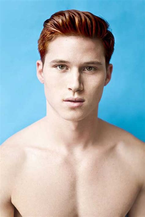 popular hairstyles for gingers 30 new men hair cuts mens hairstyles 2018
