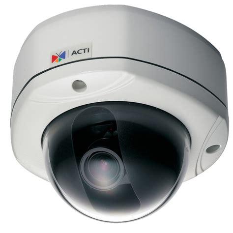 Ip Cctv Outdoor acti acm 7411 megapixel vr outdoor ip dome 166 use ip ltd