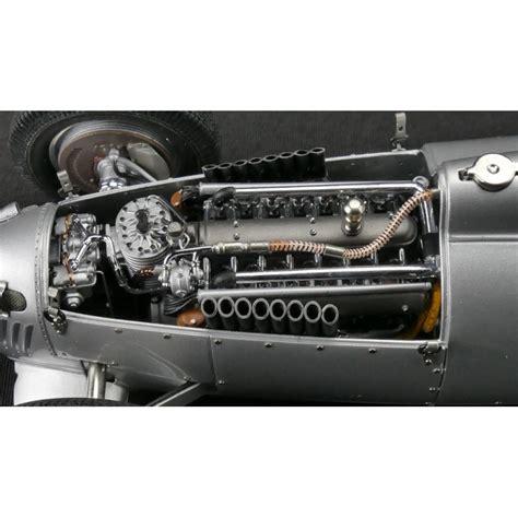 1936 Auto Union Type C 18 Eifel Race Bernd Rosemeyer Ltd 1500pcs 1 18 auto union type c 18 eifel race 1936 bernd rosemeyer cmc