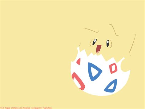 togepi pokemon wallpaper imgprix 175 togepi pok 233 walls