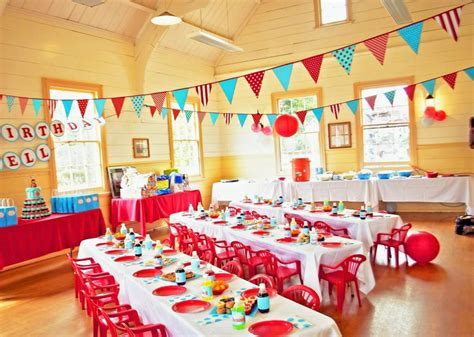 how to decorate birthday party in home find the right kids party decorations for your fest home