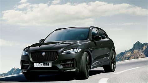 limited edition jaguar jaguar f pace sport edition 150 esemplari a tiratura