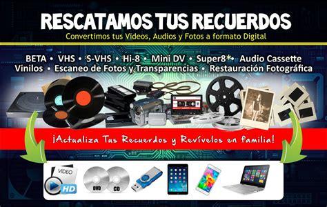 cassette to dvd conversi 243 n cassette a dvd beta vhs 8mm minidv vinilo