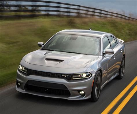 2019 Dodge Charger by 2019 Dodge Charger Could Get Italian Basis And New Powertrains