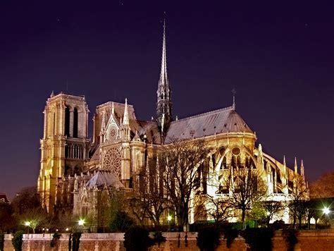 notre dame of paris notre dame cathedral paris 2013 travel and tourism