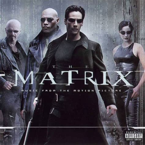 film semi hollywood 2015 muzyka z filmu matrix 1999 soundtrack recenzja