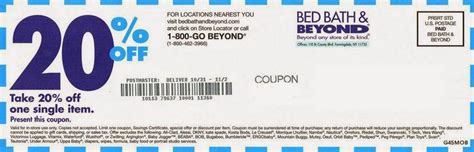 bed bath beyond printable coupon current bed bath and beyond printable coupon my blog