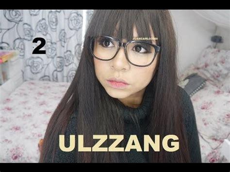 tutorial dandan ala ulzzang ulzzang inspired look for darker skin black ulzzang 2 0
