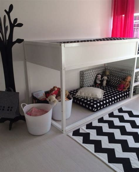 kura hack ideas 45 cool ikea kura beds ideas for your kids rooms digsdigs