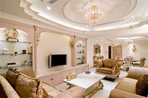 beautiful interior design widescreen wallpapers beautiful ceiling in the living room wallpapers and images