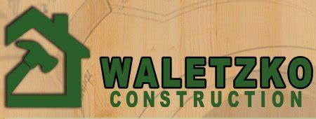 general contractors wi waletzko construction general contractors superior wi