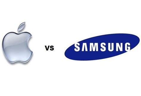 Samsung V Apple Samsung Vs Apple Your Meme