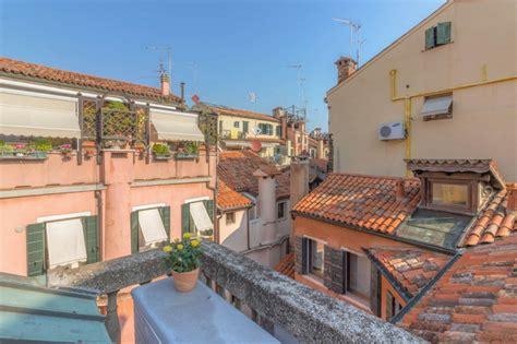 la terrazza venice appartamento vacanza a venezia la terrazza
