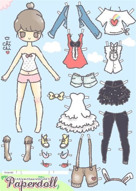 Make Cut Out Paper Dolls - 43 best images about printable paper dolls on