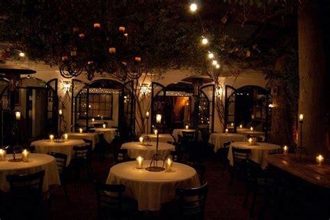 The Door Restaurant In by The Door Los Angeles Restaurants Review 10best