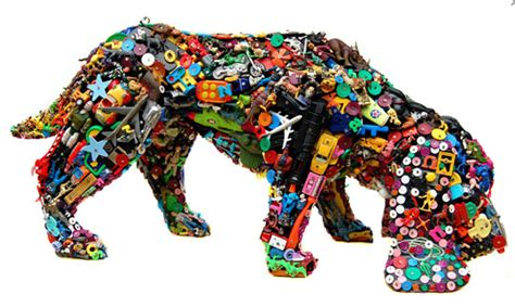 art of recycle recycling art it changes the world