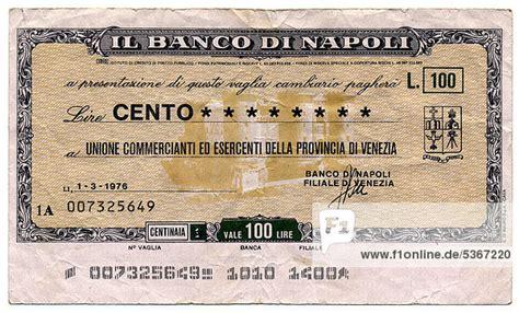 banking banco di napoli lizenzpflichtiges bild f1online stock photo agency 5367220