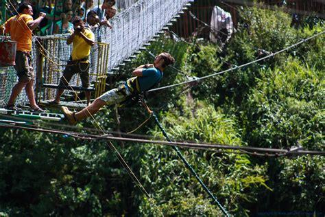 canyon swing nepal canyon swing bhotekoshi pictures of nepal