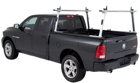 Toyota Tundra Ladder Rack tracrac ladder racks for toyota tundra 2004 ta21003 02