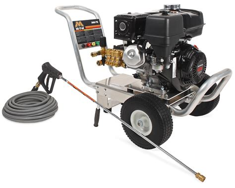 mi t m water pressure washer 3000 psi mi t m pressure washer