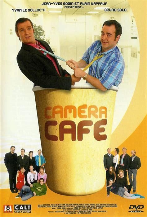 camer cafe 233 ra caf 233 s 233 rie 2001 senscritique