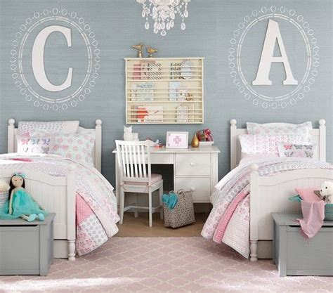 shared girls bedroom ideas 18 shared girl bedroom decorating ideas make it and love