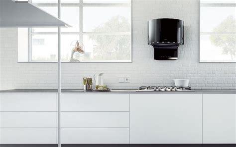 cappe per cucina elica l original di elica la cappa per cucina di design