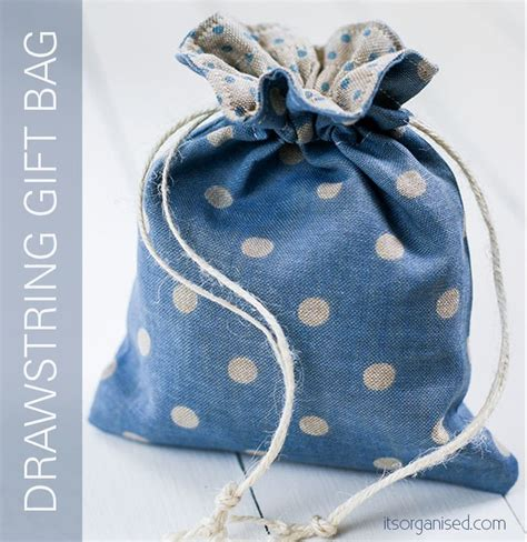 pattern to make gift bags drawstring gift bag free sewing pattern sewing patterns