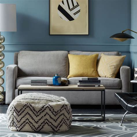 living room poufs add comfort to your home with floor pillows and poufs