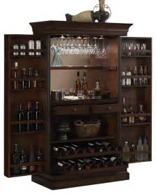Wine Bar Cabinet Furniture Serving Cabinet Transitional Wine And Bar Cabinets By American Heritage Billiards