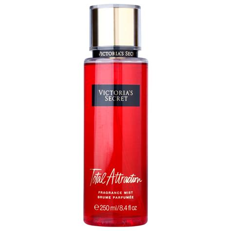 Spray Secret s secret fantasies total attraction spray