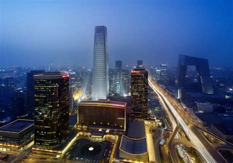 Top Mba Program China by Top 10 Best Cities For Business In China 2012 China Org Cn